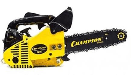 Бензопила Champion 125T