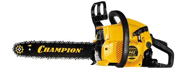 Бензопила Champion 142