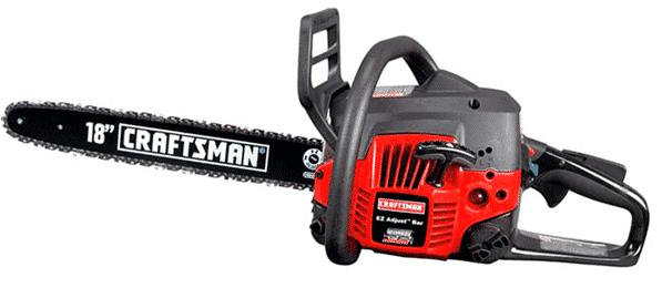 Бензопила Craftsman 35190