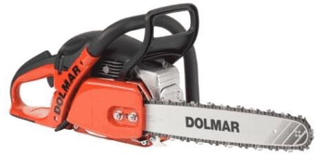 Бензопила Долмар 115