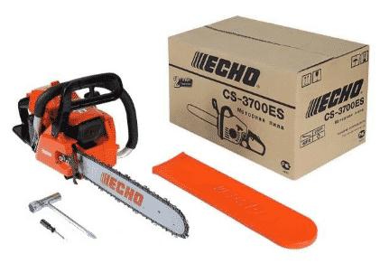 Бензопила Echo CS 3700ES 16