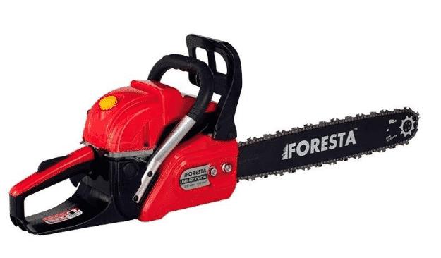 Бензопила Foresta FA 58N
