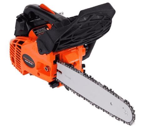 Бензопила Hammer BPL2500