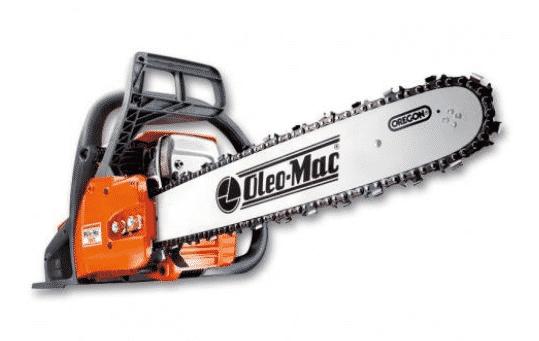 Бензопила Oleo-Mac 947