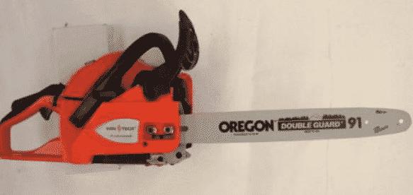 Бензопила Oregon WGCS 401