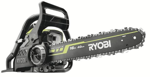 Бензопила Ryobi RCS 3840T
