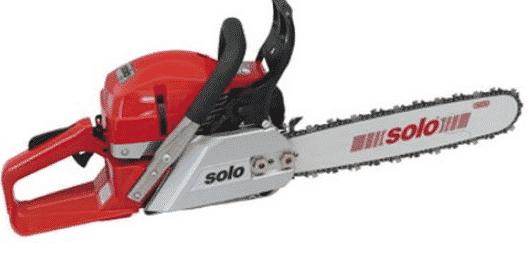 Бензопила Solo 656 40