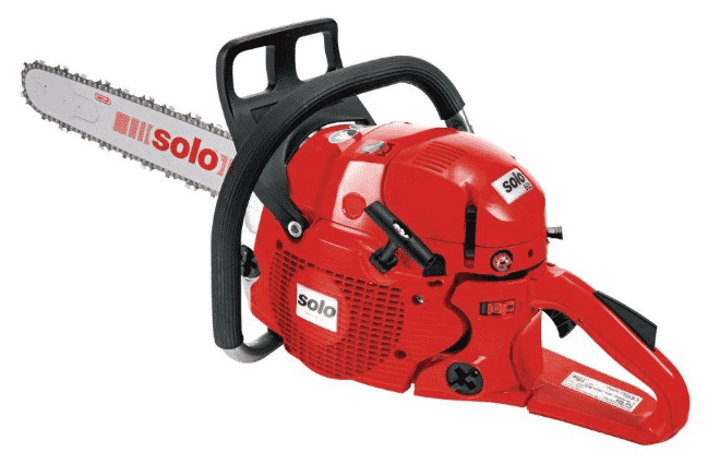 Бензопила Solo 675 50