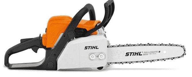Бензопила Stihl MS 170