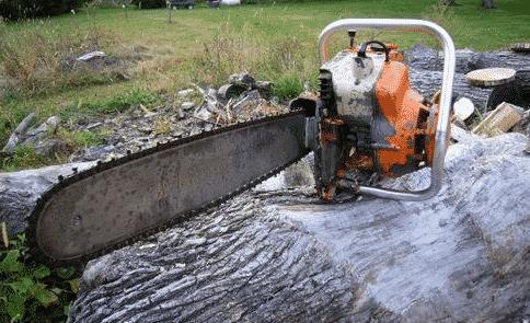 Как правильно обкатать бензопилу новую Урал