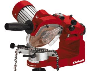 Как выбрать заточной станок для цепей