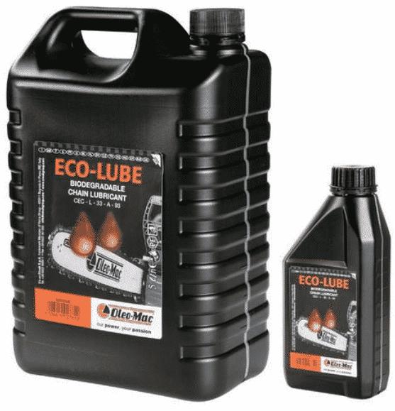 Какое использовать масло для цепи бензопилы