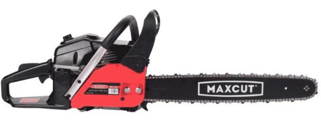 Цепная бензопила Maxcut MC 252