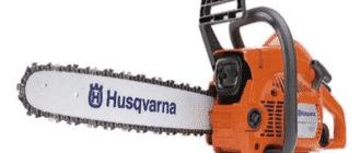 Технические характеристики модели Хускварна 137
