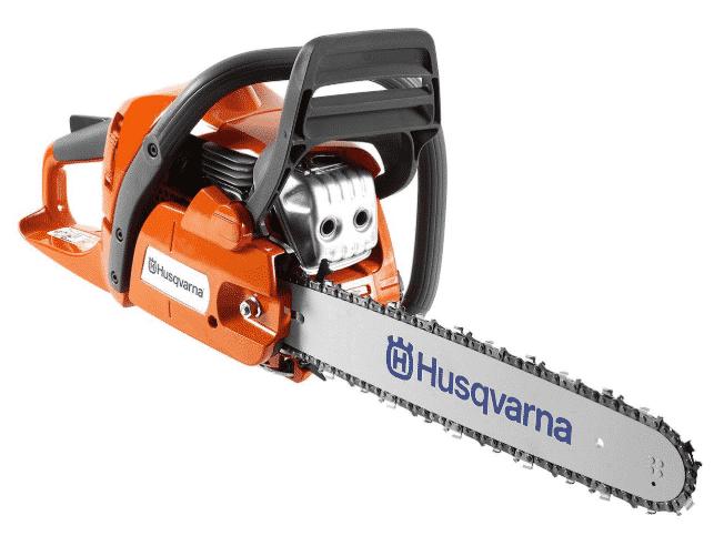 Технические параметры инструмента Husqvarna