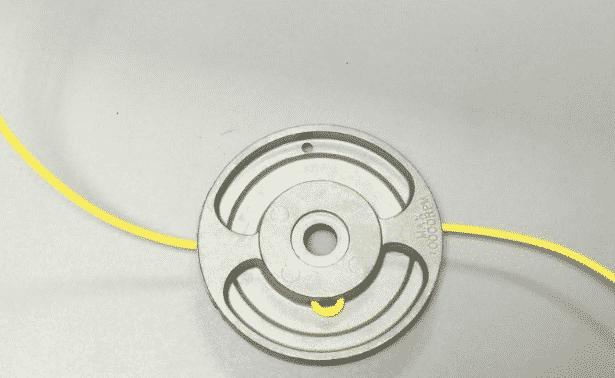 Универсальные катушки для мотокос