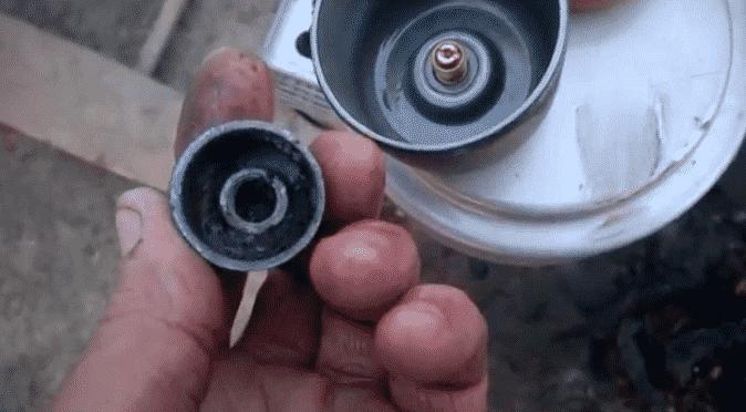 Чистка карбюратора мотоблока
