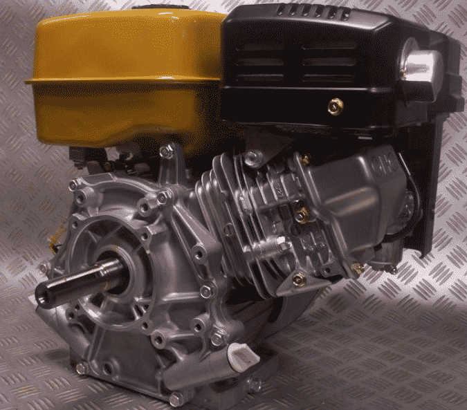 Двигатель для мотоблока Robin-Subaru EX 17