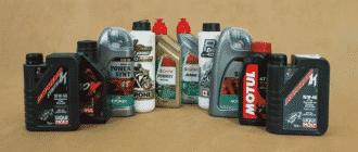 Как выбрать масло для мотоблок