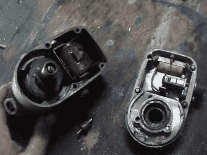 Магнето для мотоблока